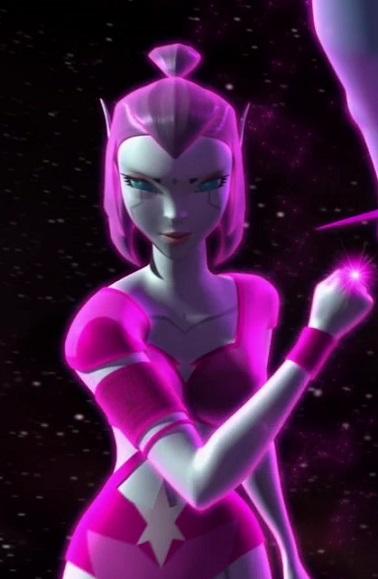Ghia'ta (Green Lantern Animated Series)