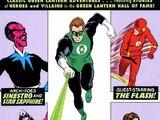Green Lantern Annual Vol 2 1