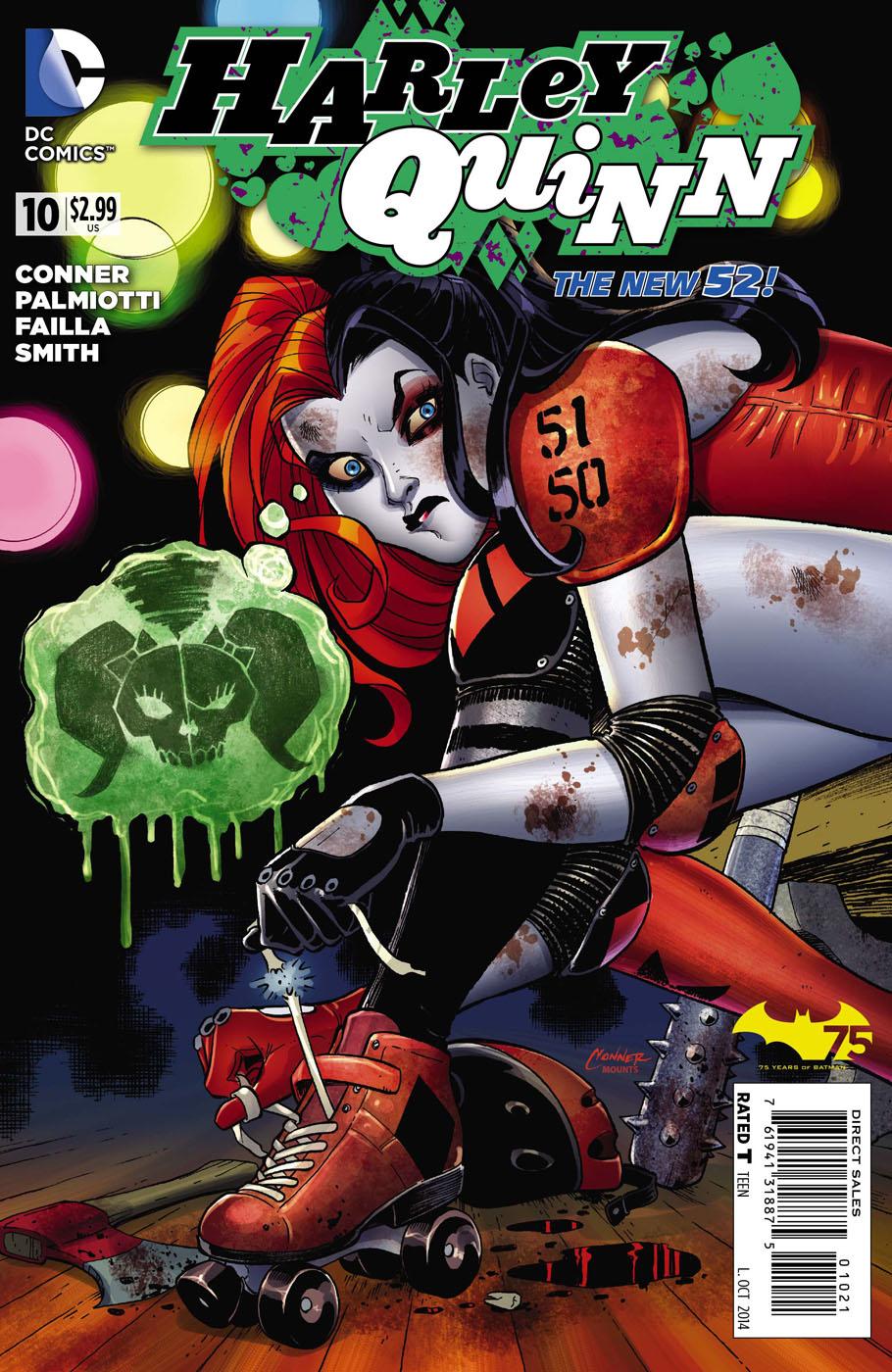 Harley Quinn Vol 2 10 Variant.jpg
