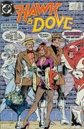 Hawk and Dove Vol 3 4