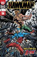 Hawkman Vol 5 6