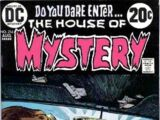 House of Mystery Vol 1 216