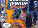 Justice League Europe Vol 1 29