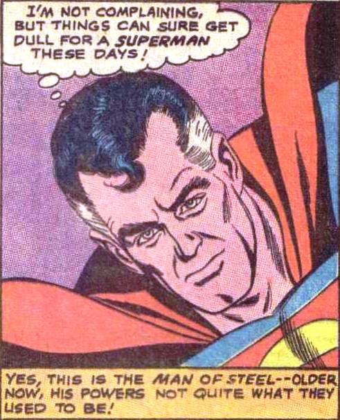 Kal-El (Earth-184)