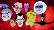 Legion of Doom Joker's Playhouse 002