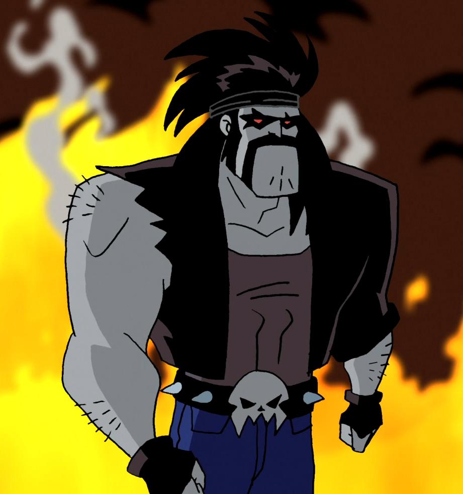 Lobo (DCAU)