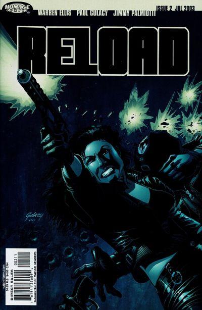 Reload Vol 1 2