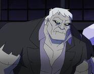 Solomon Grundy Batman Unlimited 0001