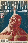 Spaceman Vol 1 1 (True)