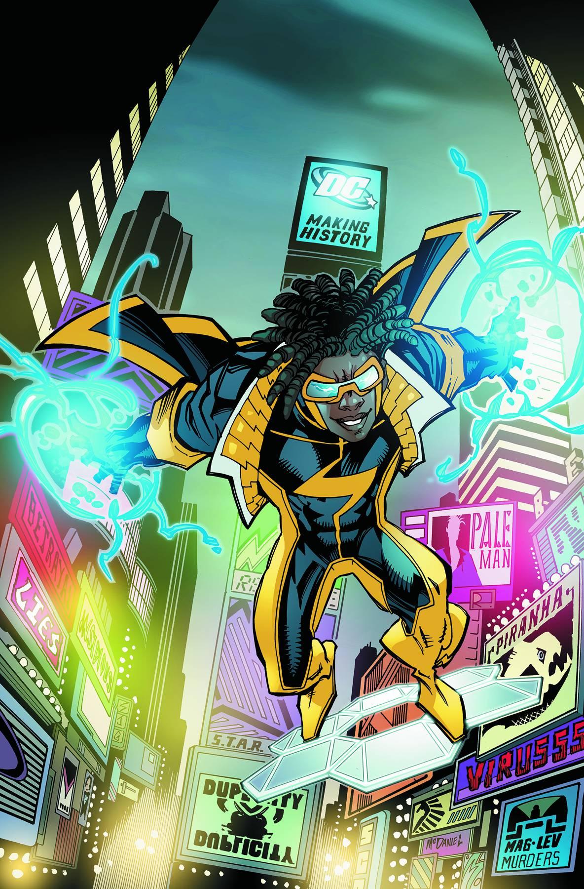 Virgil Hawkins (Prime Earth)