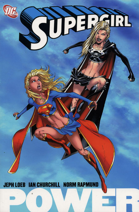 Supergirl: Girl Power