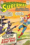 Superman v.1 130