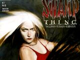 Swamp Thing Vol 3