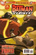 The Batman Strikes! 20