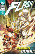 The Flash Vol 1 751