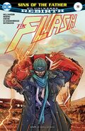 The Flash Vol 5 19