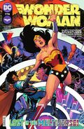 Wonder Woman Vol 1 778