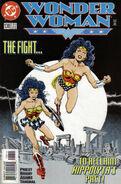Wonder Woman Vol 2 138