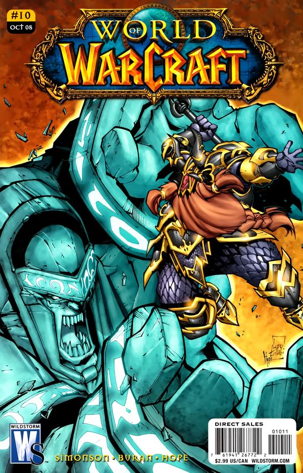 World of Warcraft Vol 1 10