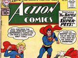 Action Comics Vol 1 277
