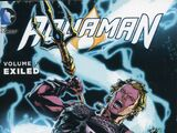 Aquaman: Exiled (Collected)