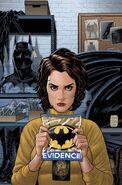 Batman '89 Vol 1 3 Textless
