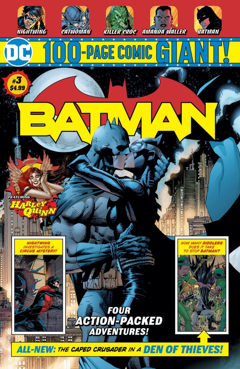 Batman Giant Vol 1 3