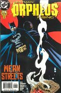 Batman Orpheus Rising Vol 1 1
