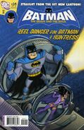 Batman The Brave and the Bold Vol 1 14