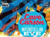 Cave Carson Has an Interstellar Eye Vol 1 3