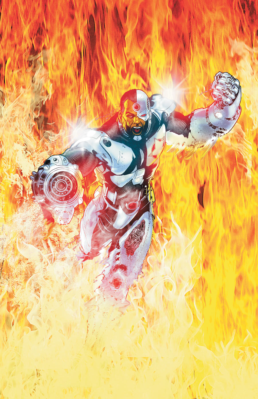 Flashpoint: Legion of Doom Vol 1 3