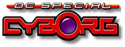 DC Special: Cyborg Vol 1