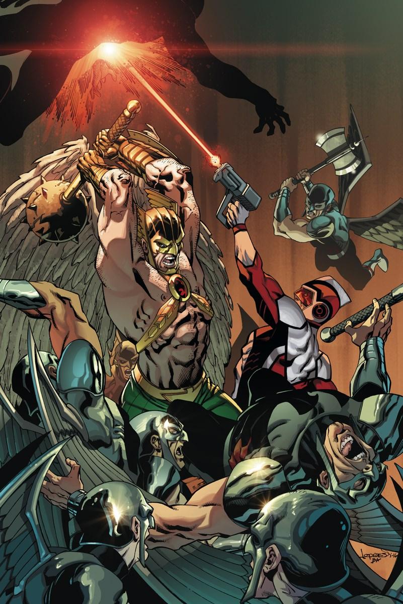 Death of Hawkman Vol 1 3 Textless.jpg