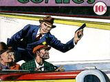 Detective Comics Vol 1 10