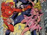 The Flash Vol 2 2
