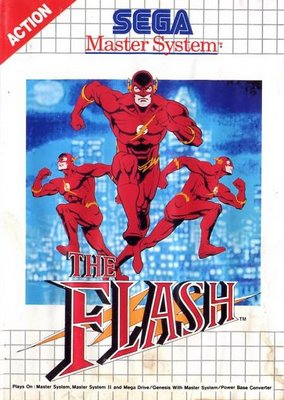 The Flash (Master System)