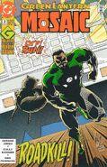 Green Lantern Mosaic Vol 1 2