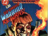 Guy Gardner: Warrior Vol 1 36