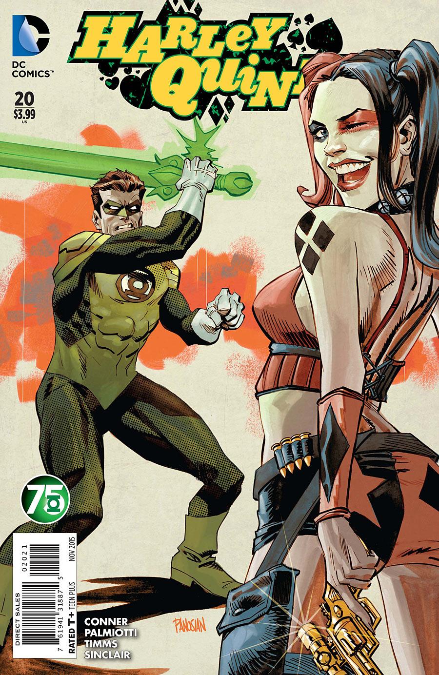 Harley Quinn Vol 2 20 Green Lantern 75th Anniversary Variant.jpg