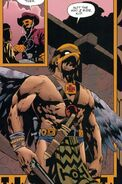Hawkman JR 01