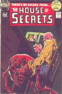 House of Secrets v.1 98
