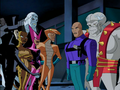 Injustice Gang DCAU 001