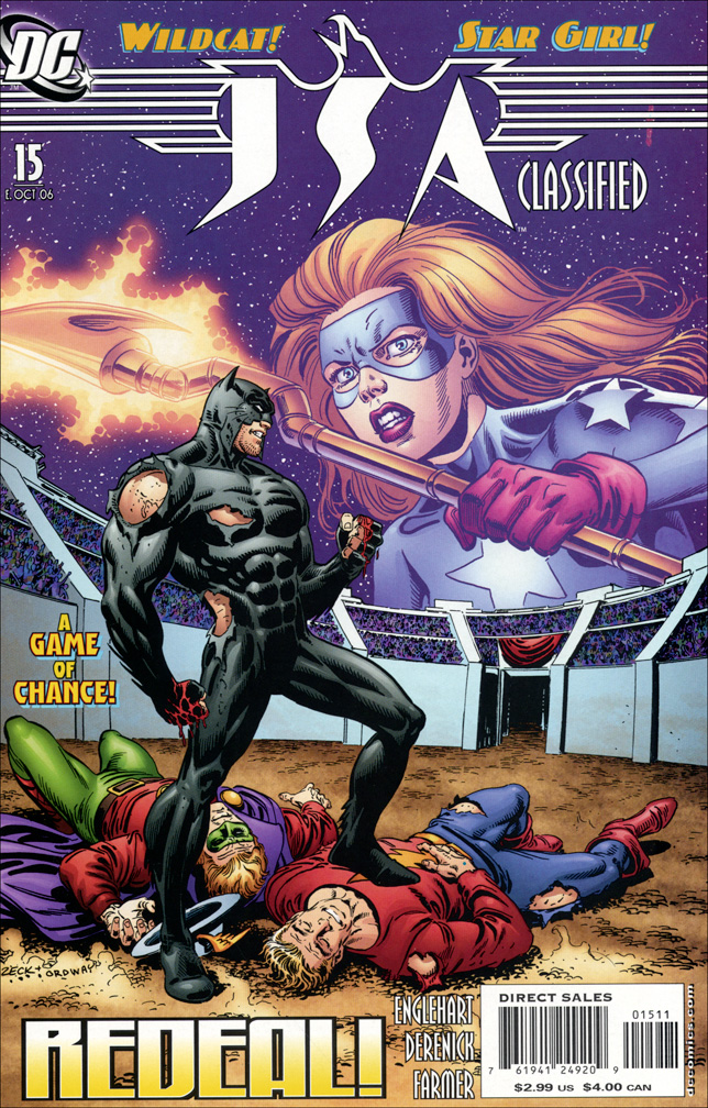 JSA Classified Vol 1 15
