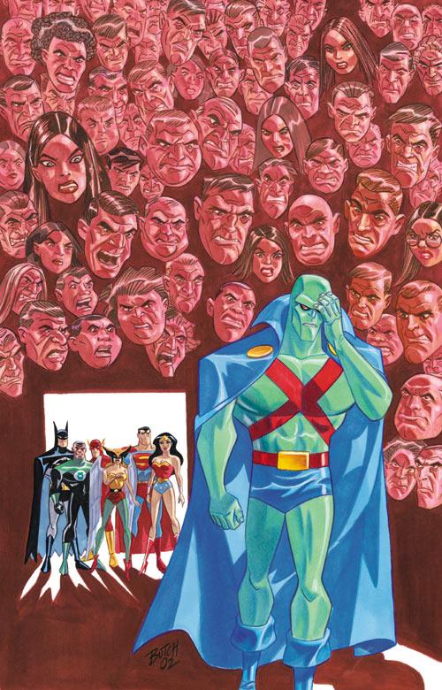 Justice League Adventures Vol 1 10 Textless.jpg