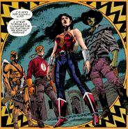 Justice Riders 001