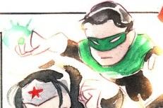Kyle Rayner (Lil Gotham)