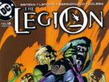 The Legion Vol 1 18