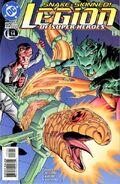 Legion of Super-Heroes Vol 4 117
