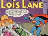 Superman's Girl Friend, Lois Lane Vol 1 60