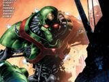 Martian Manhunter Vol 4 9
